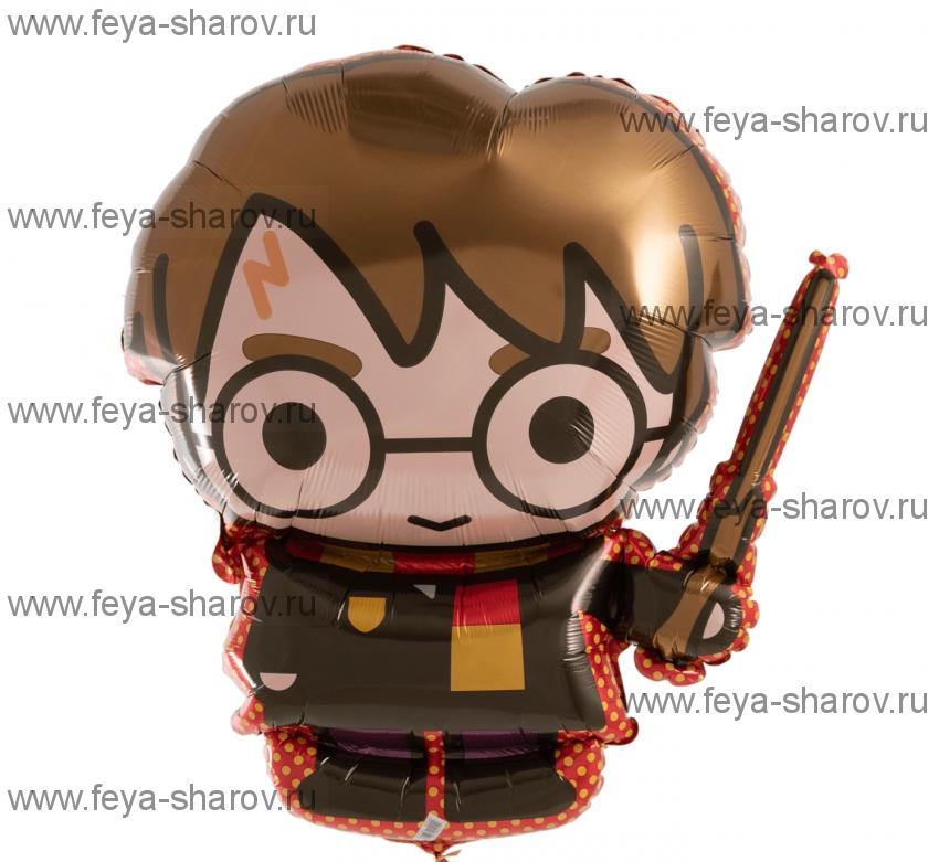 Шар фигура Гарри Поттер 31*78 см