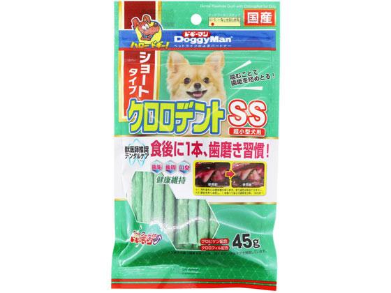 Жевательные палочки для чистки зубов собак Doggy Man