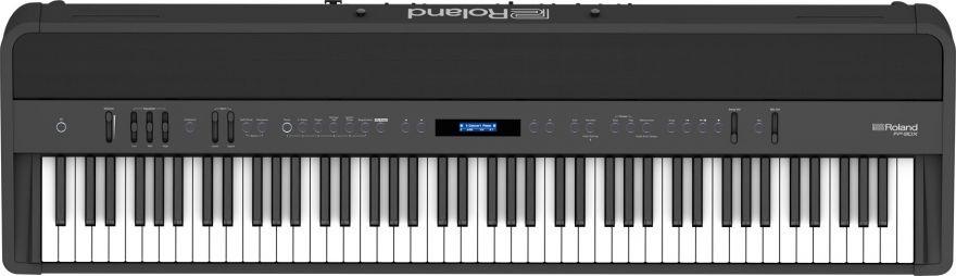 ROLAND FP-90X BK Цифровое пианино