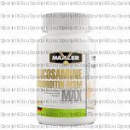 Maxler Glucosamine Chondroitin MSM Max (90 шт.)
