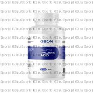 GEON IDEAL STYLE Гиалуроновая кислота 60 капсул