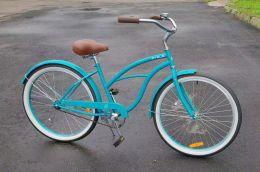 Велосипед Stels Navigator 110 Lady 26 V010