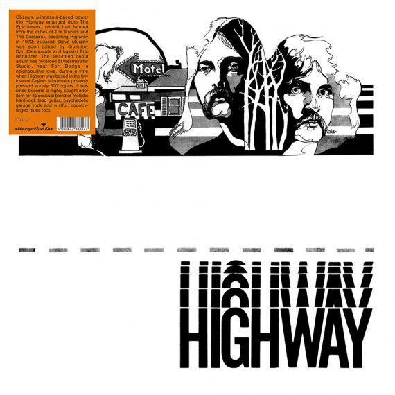Highway - Highway 1975/2019 LP