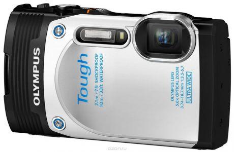 Фотоаппарат Olympus Tough TG-850 iHS