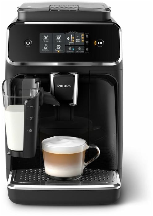 Кофемашина Philips EP2231