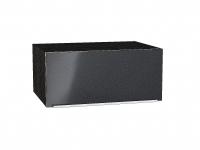 Шкаф верхний горизонтальный Фьюжн ВГ810 (Anthracite)