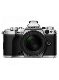 Фотоаппарат со сменной оптикой Olympus OM-D E-M5 Mark II Kit 14-42mm