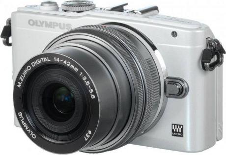 Фотоаппарат Olympus Pen E-PL6 Kit 14-42mm