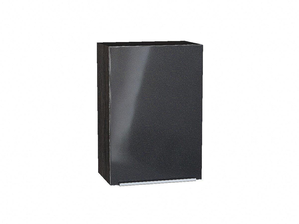 Шкаф верхний Фьюжн В500 (Anthracite)