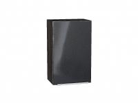 Шкаф верхний Фьюжн В450 (Anthracite)