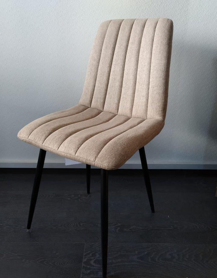 Кресло мягкое (меланж) DC811
