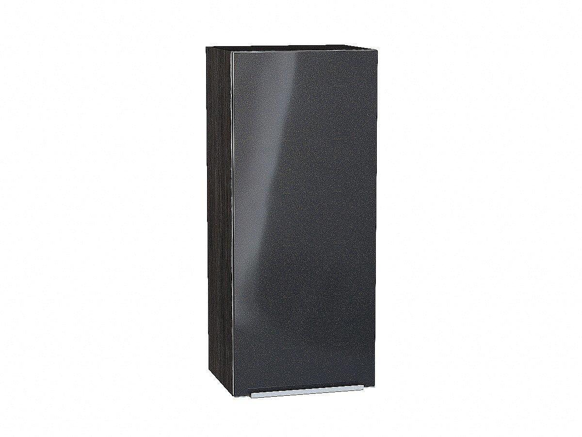 Шкаф верхний Фьюжн В409 (Anthracite)