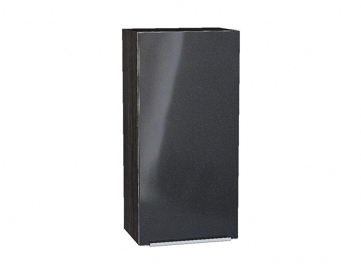 Шкаф верхний Фьюжн В459 (Anthracite)