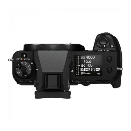 Фотоаппарат Fujifilm GFX 100s Body
