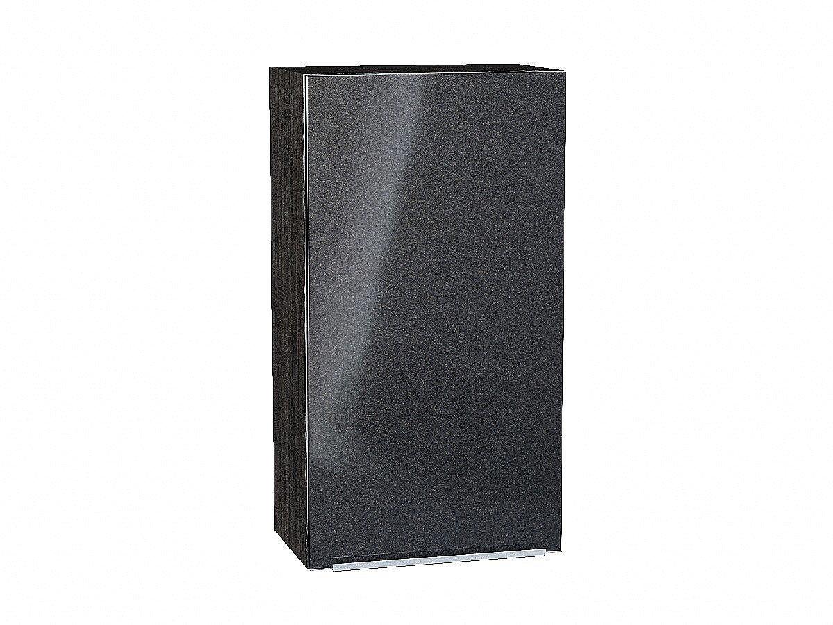 Шкаф верхний Фьюжн В509 (Anthracite)