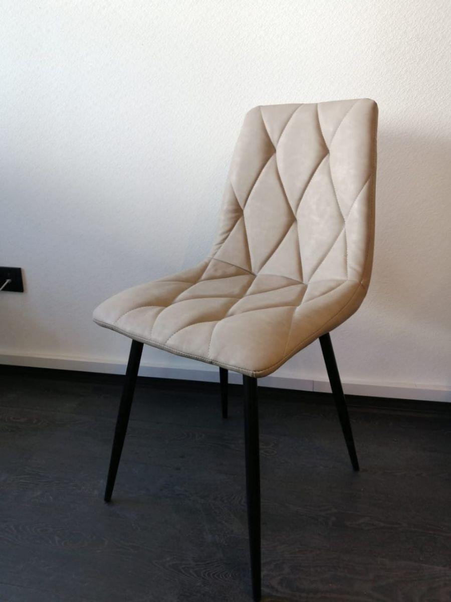 Кресло мягкое DC813 (экокожа)