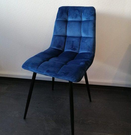 Кресло мягкое DC809