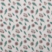Бумага упаковочная тишью «Шишки», 50 × 70 см