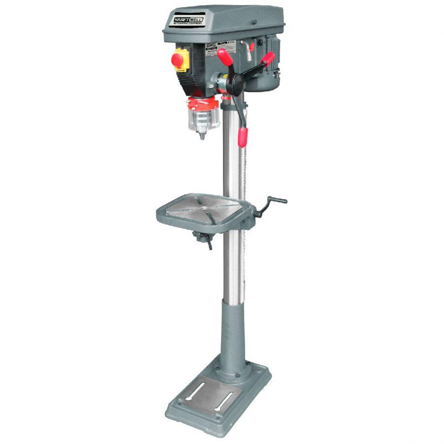 Сверлильный станок 25 мм, 900 Вт KraftWell арт. KRW-DP25