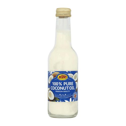 Кокосовое масло 250мл
