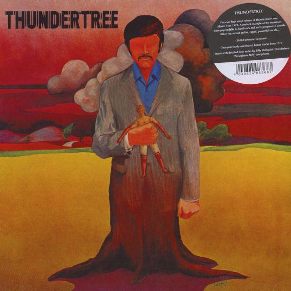Thundertree - Thundertree 1971