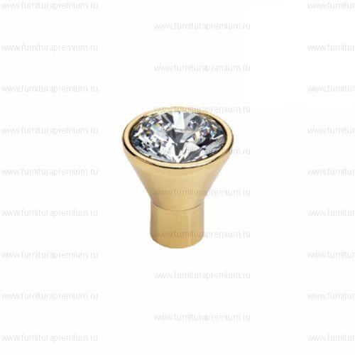 Мебельная ручка Linea Cali Diamante 206