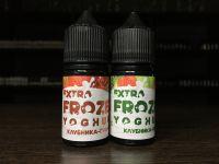 Жидкость Extra Frozen Yoghurt Salt 30мл