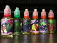 Жидкость Rainbow Fruits SALT 30мл