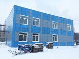Вентфасад - композит - межэтажка - административное здание