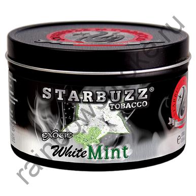 Starbuzz Bold 100 гр - White Mint (Белая Мята)