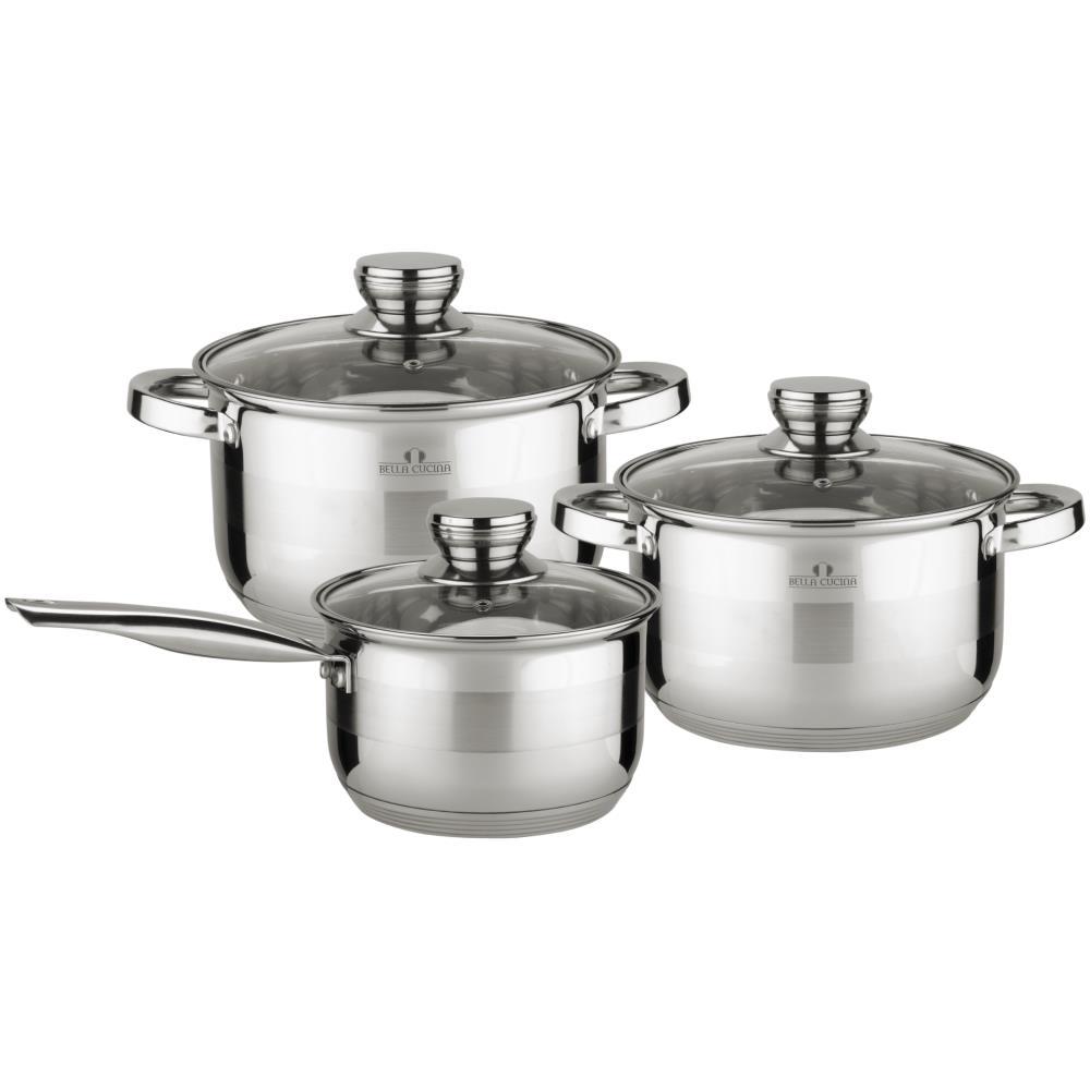 BC-2042 Набор посуды, 6пр