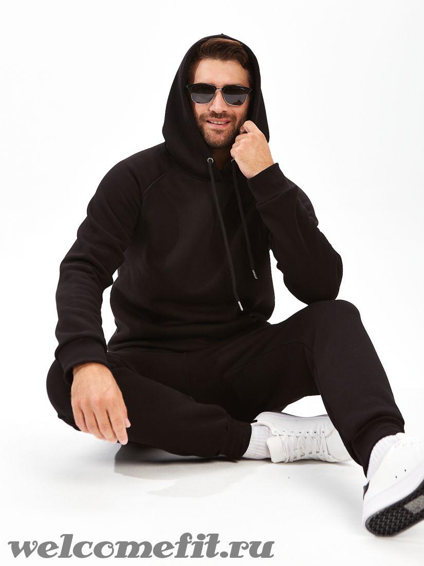 """Спортивный костюм с начесом """"реглан"""""""