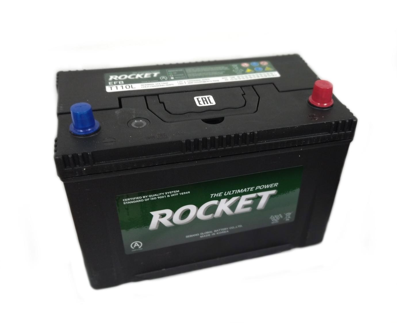 Rocket EFB T110L