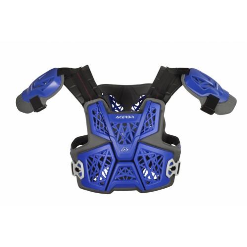 Защита панцирь Acerbis GRAVITY ROOST DEFLECTOR BLUE