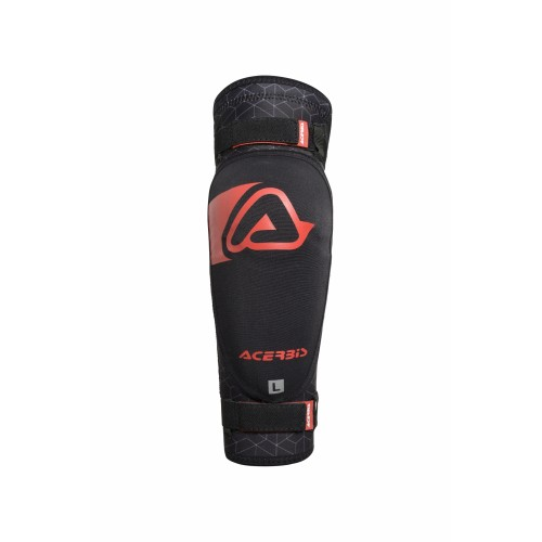 Налокотники Acerbis X-ELBOW SOFT ADULT black/red