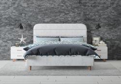 Кровать Корона Scandy с ПМ