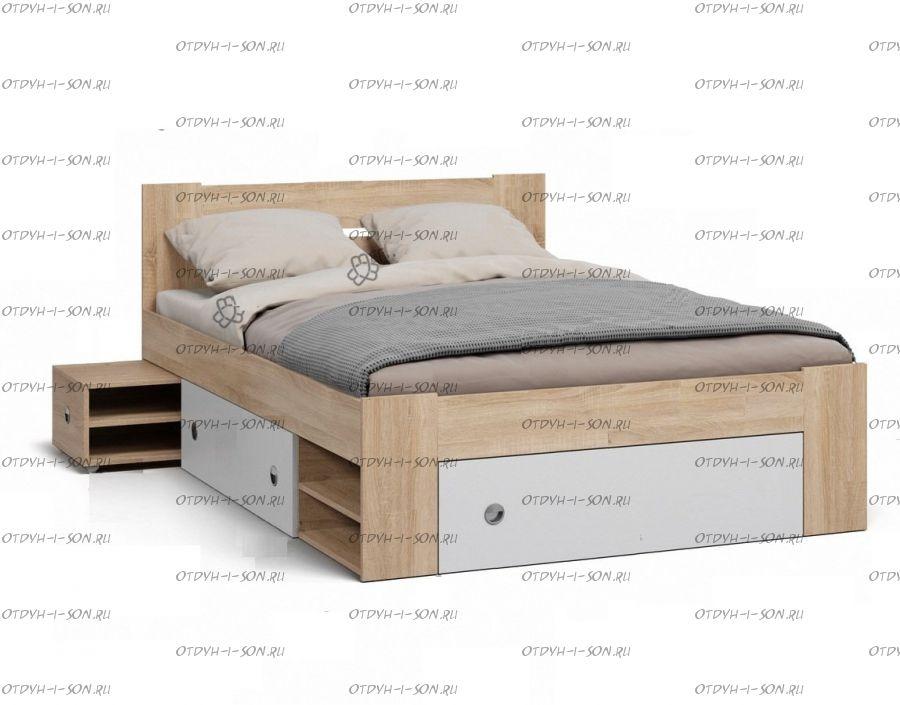 Кровать Рома 2.5