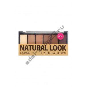 lamel professional - набор тени для глаз