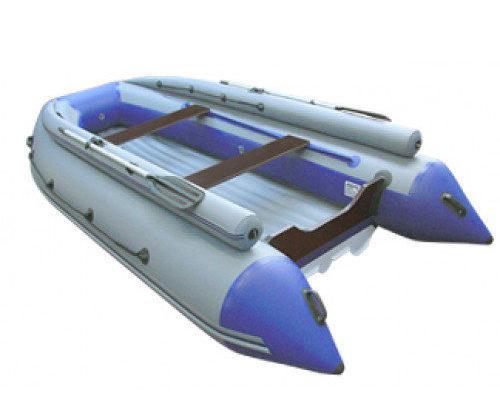 Лодка ПВХ REEF TRITON 340FНД