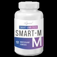 Витаминно-минеральный комплекс smart-m