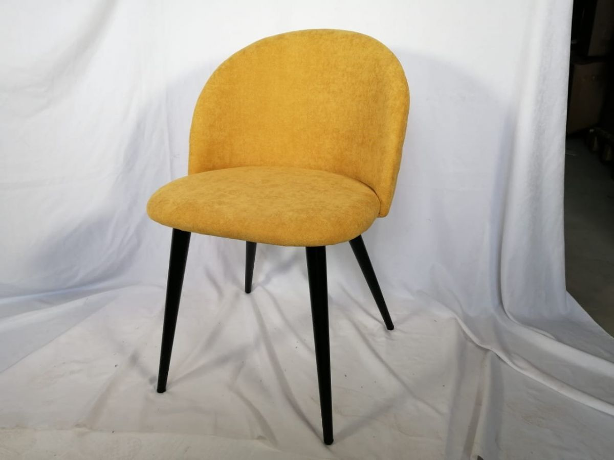 Кресло мягкое DC815 (металлические ножки)