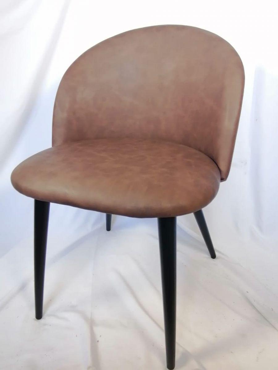 Кресло мягкое DC815 (экокожа)