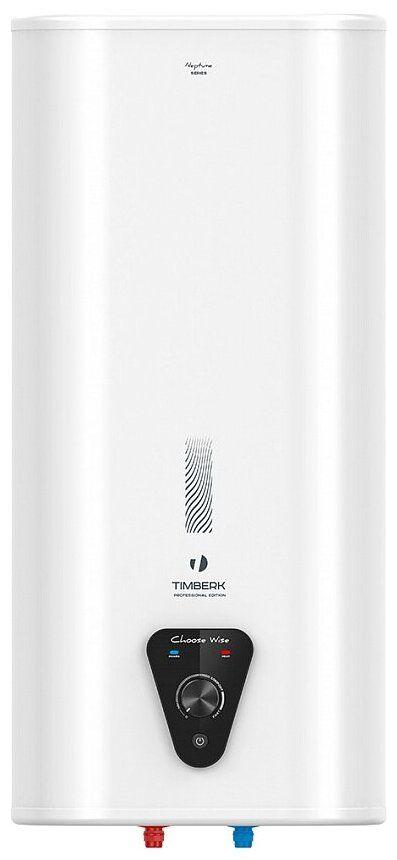 Накопительный электрический водонагреватель Timberk SWH FSK7 80 V