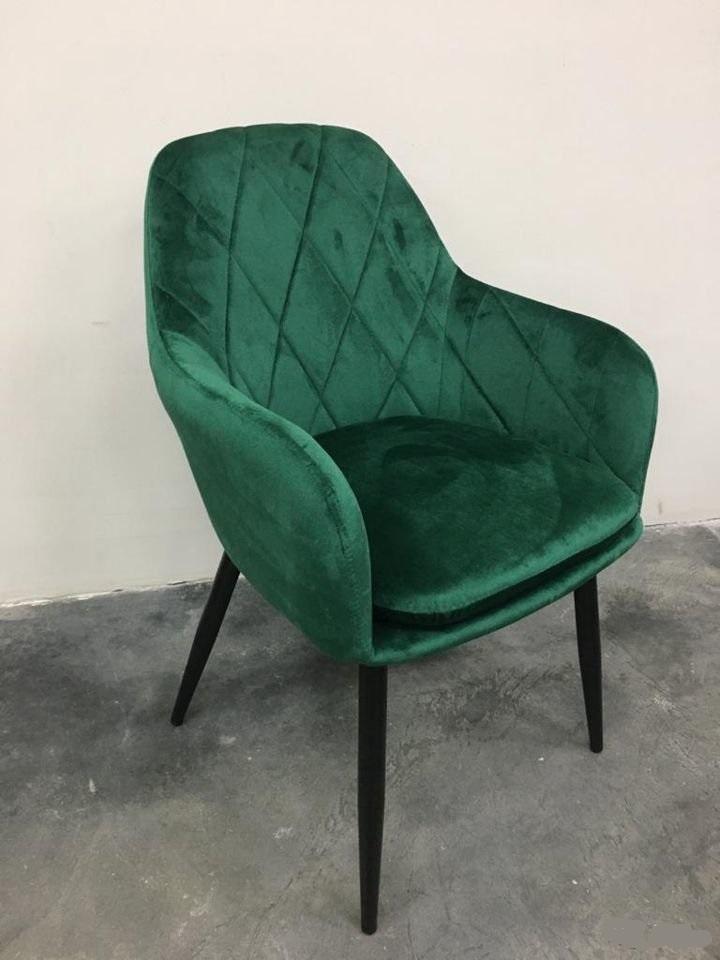 Кресло мягкое DC-832