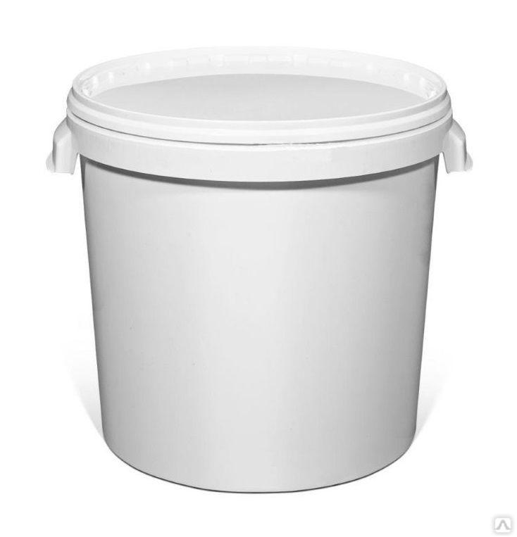 Бродильная емкость 30 литров БЕЗ гидрозатвора