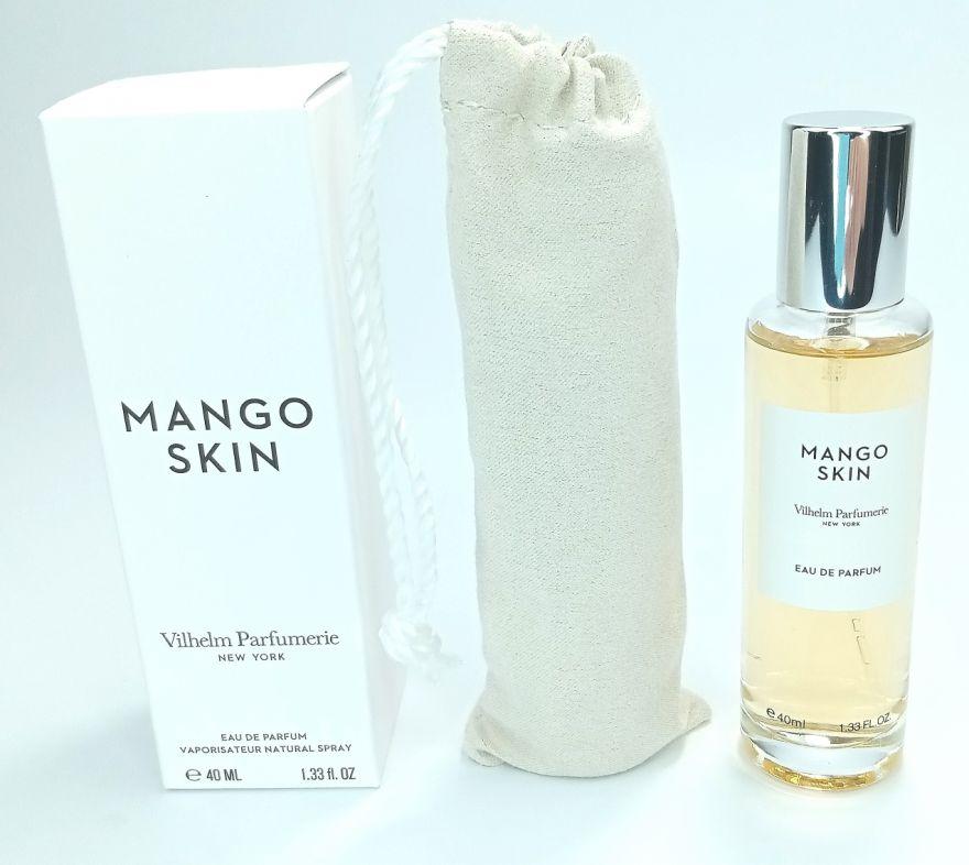 Тестер 40 мл Vilhelm Parfumerie Mango Skin