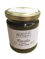 Крем из рукколы 180 г, Rucola crema Delikatesse 180 gr