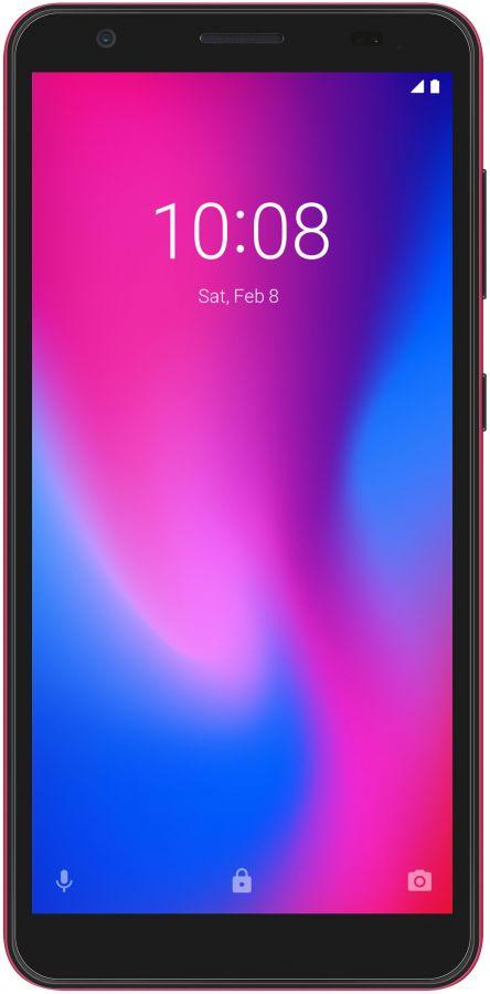Смартфон ZTE Blade A3 (2020) 1/32GB Красный