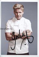 Автограф: Гордон Рамзи. Адская кухня, Лучший повар Америки
