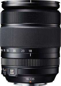 Fujifilm XF 18-135mm F3.5-5.6 R OIS WR